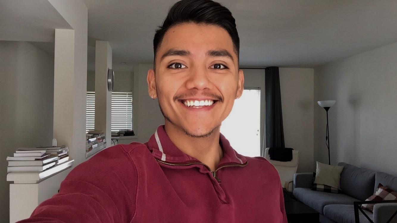 Allow us to introduce you to Gerardo Cruz, Preventative Health and Safety Trainer!