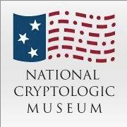 National Cryptologic Museum Logo