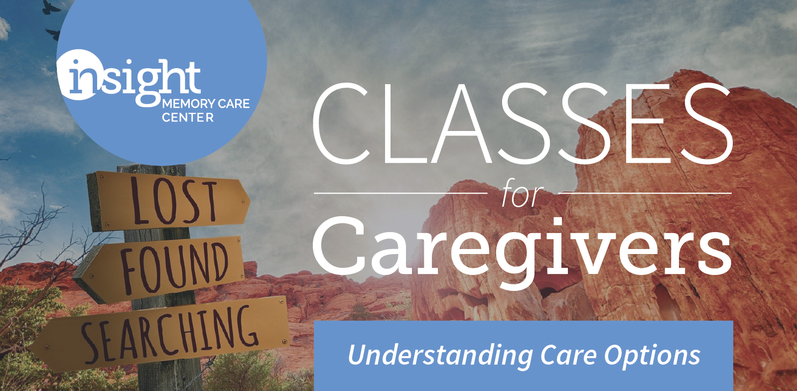 Caregiver's Guide to Understanding Care Options