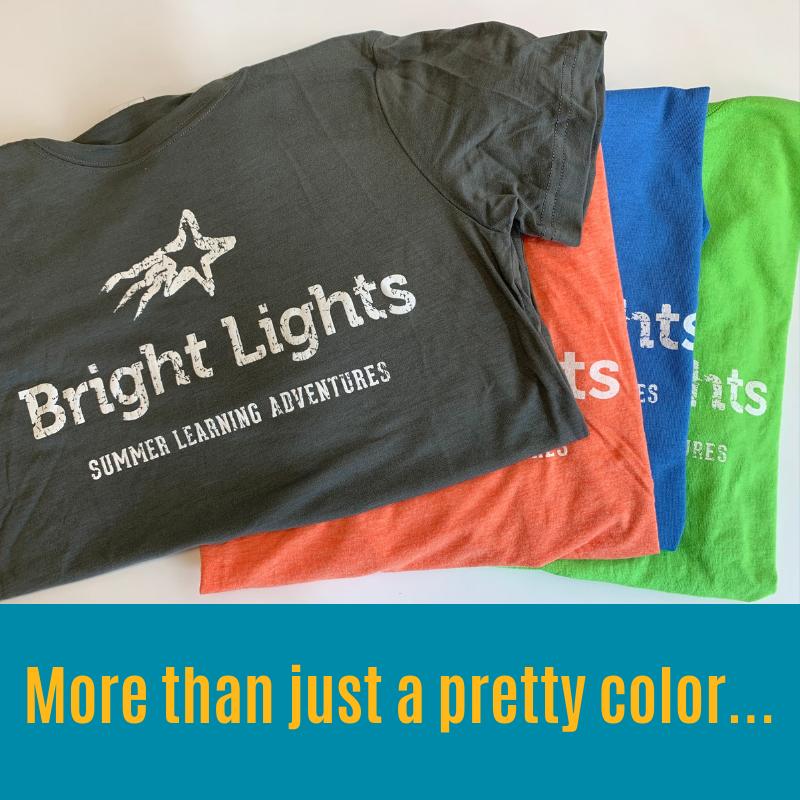 Safe Summer Learning at Bright Lights