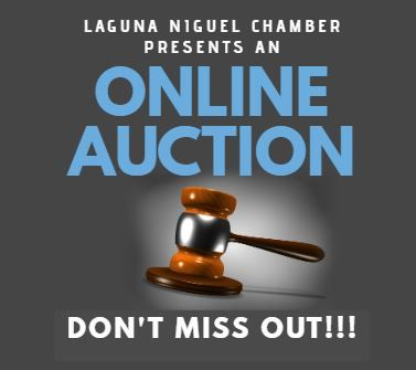 Chamber Online Auction starts next week. You simply can't miss this! The Chamber's Online Auction bidding (for exciting products & services) begins at 9:00am on 6/11/2020 through 11:59pm on 6/14/2020