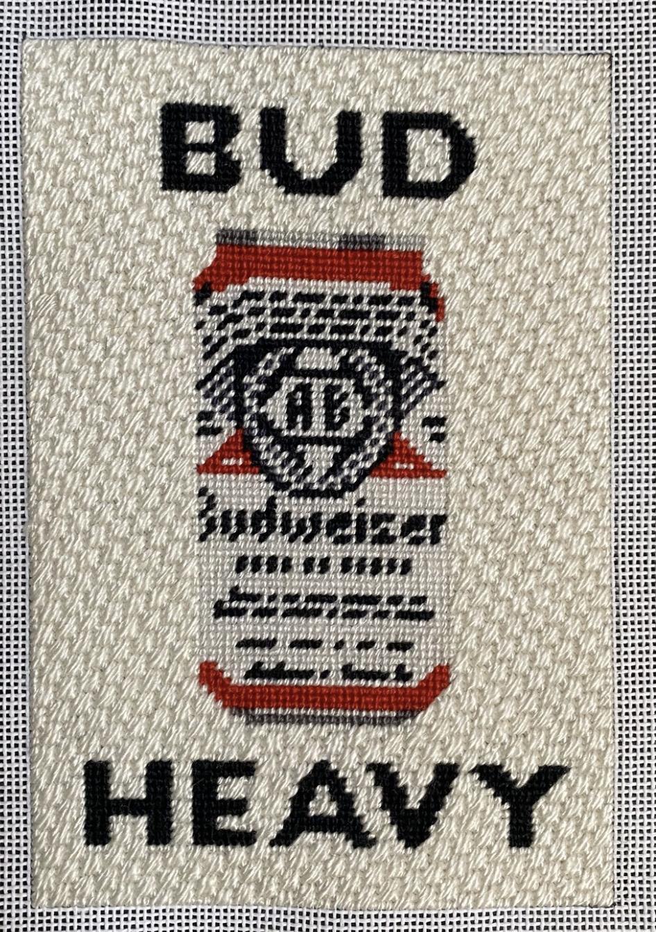 Bud Heavy Beer