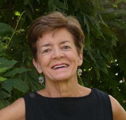 Poetry Reading by Sue Ellen Thompson