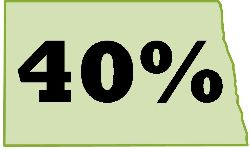 40% State Tax Credit