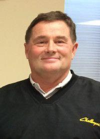 John Wagy - Vice Chair