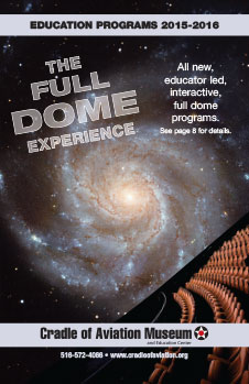 Education Programs Brochure