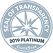 2019 Platinum Guide Star