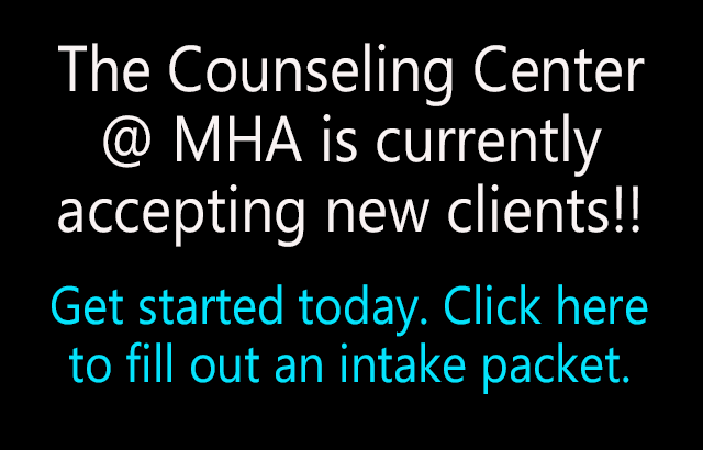 MHA is Accepting New Clients.