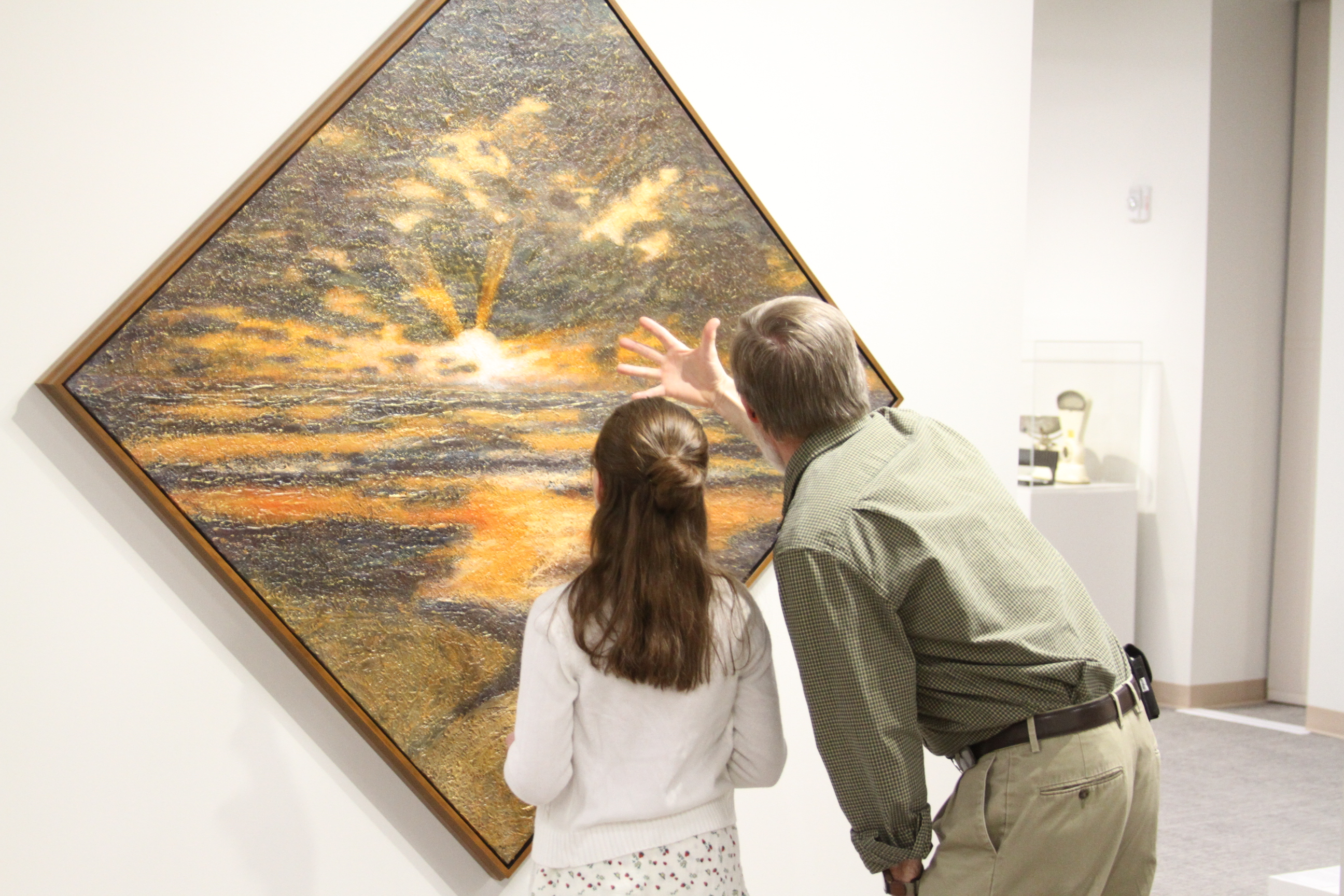 Wings Over the Platte Closing Reception
