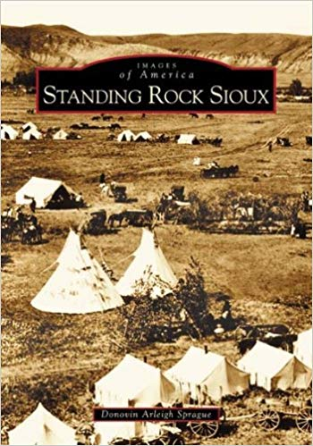 Arcadia Book - Standing Rock Sioux
