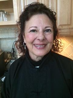 Volunteer Spotlight: Diane Herrera