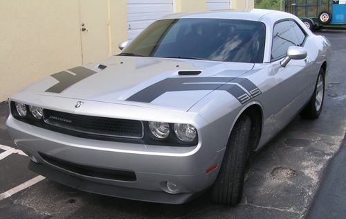 09 Dodge Challenger