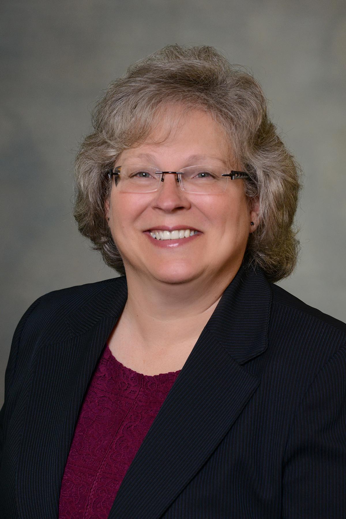 Mary Kay Garganera