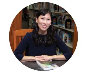 Sarah Park Dahlen, PhD