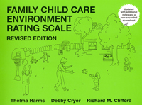 Family Child Care Environment Rating Scale, Revised Edition