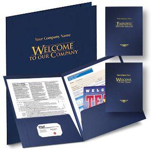 presentation folders, toronto presentation folder printing, custom presentation folders