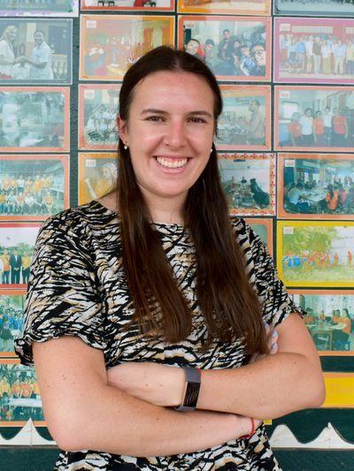 Rebecca Large