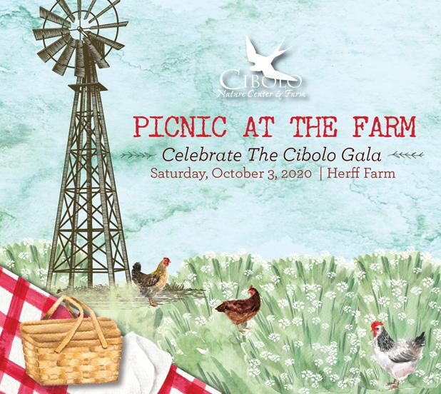 FARM: Celebrate the Cibolo Picnic Gala