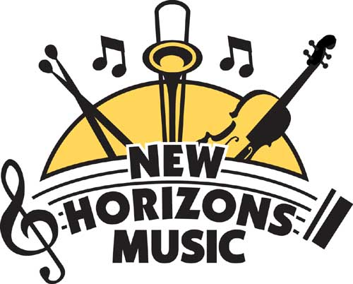 Announcing New Program Launch East End Arts New Horizon Band (posted December 2, 2015)