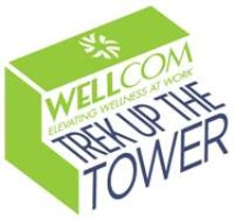 Register Today! Trek Up the Tower 2017