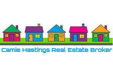 Camie Hastings Real Estate Broker