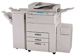 Gestetner 3255 Digital Copier/Printer