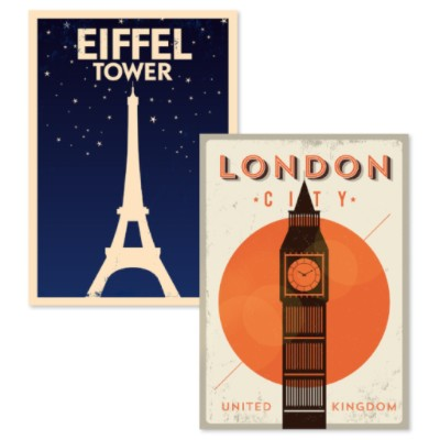 Custom Poster Designs