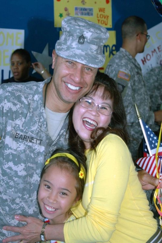 Military Brat Life: The Ups Outweigh the Downs