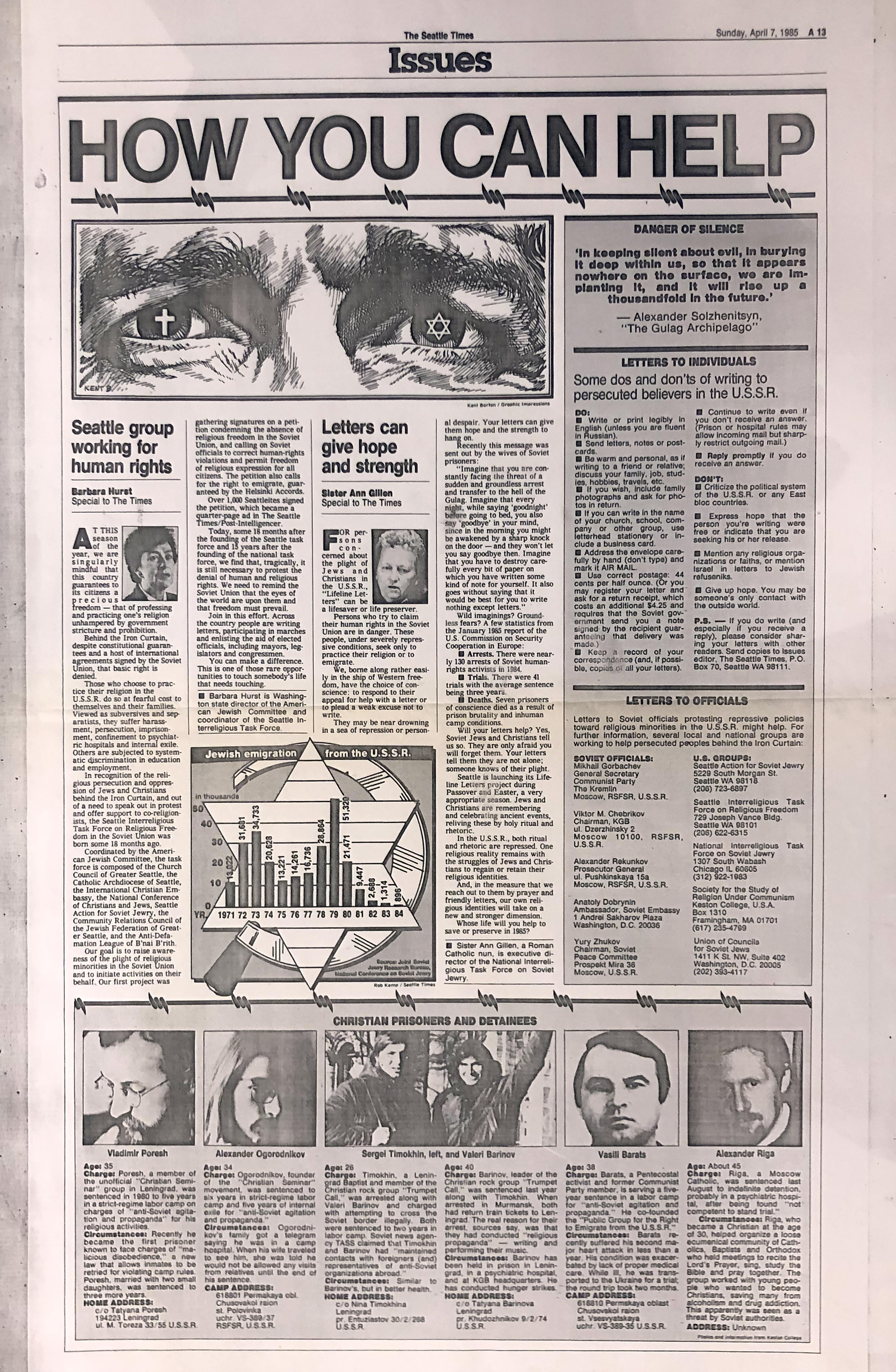 April 6, 1986.