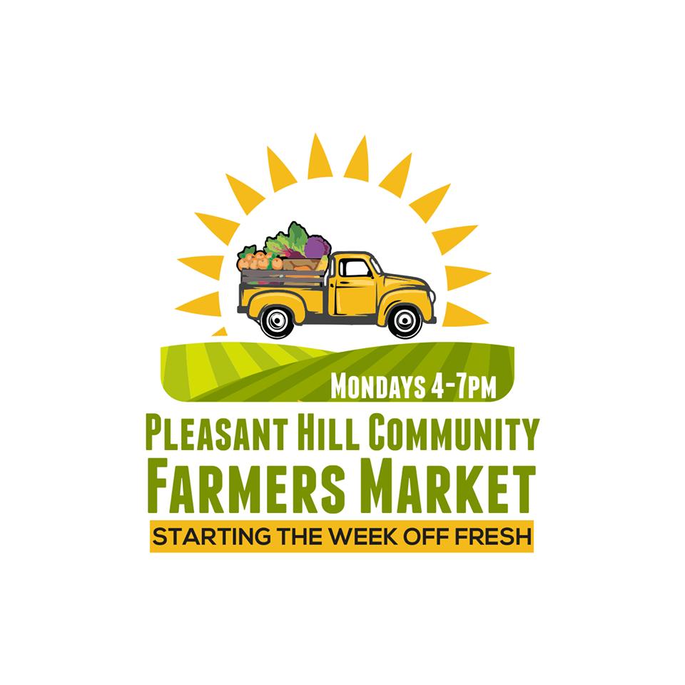 Pleasant Hill Farmers Market Kickoff