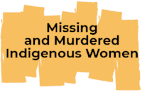 Honoring Missing and Murdered Indigenous Women (National Indigenous Women's Resource Center)