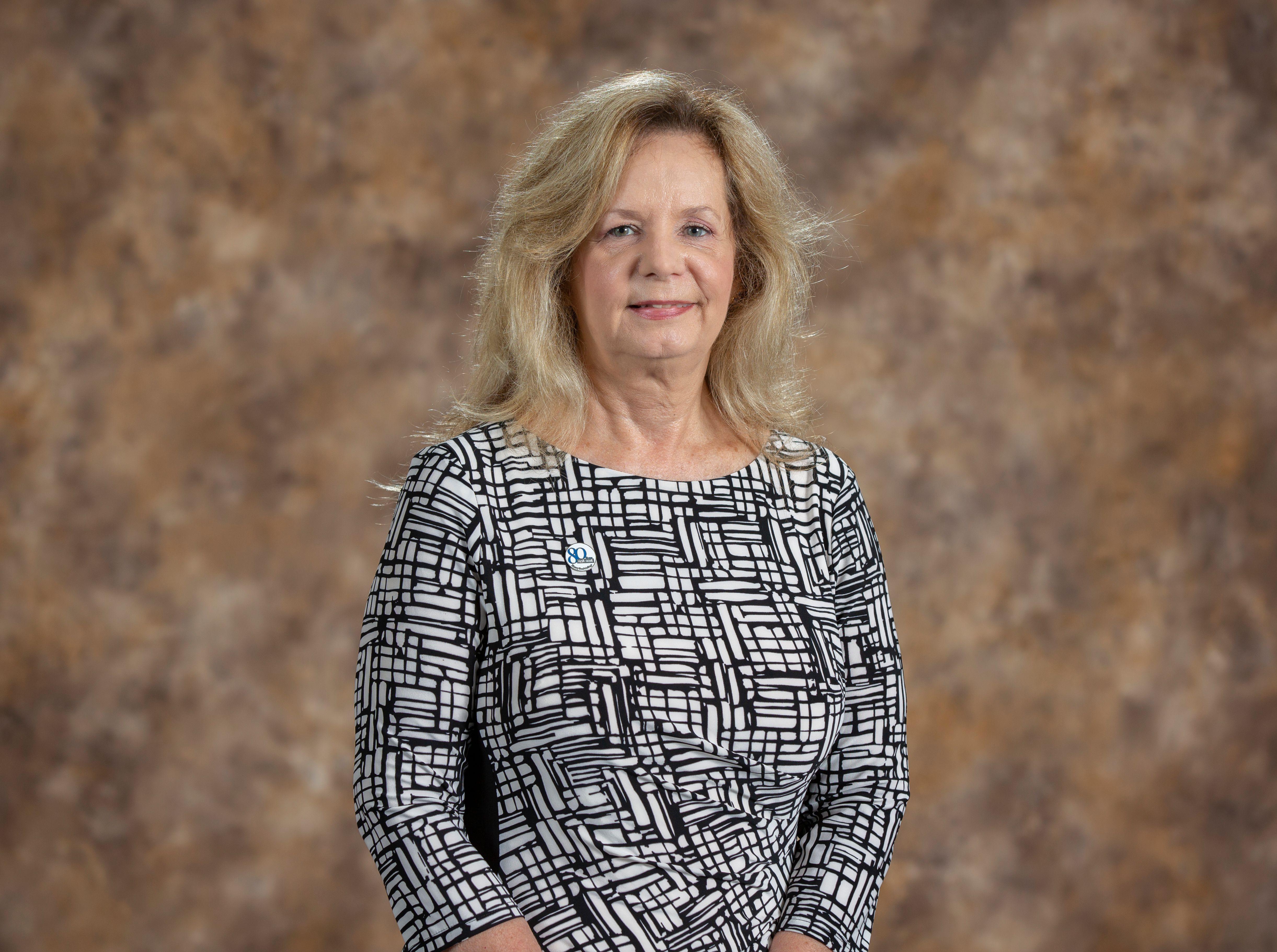 Cynthia Hanes Berry