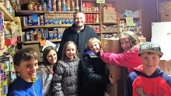 Donate Food-Click Here to See Our Needs List