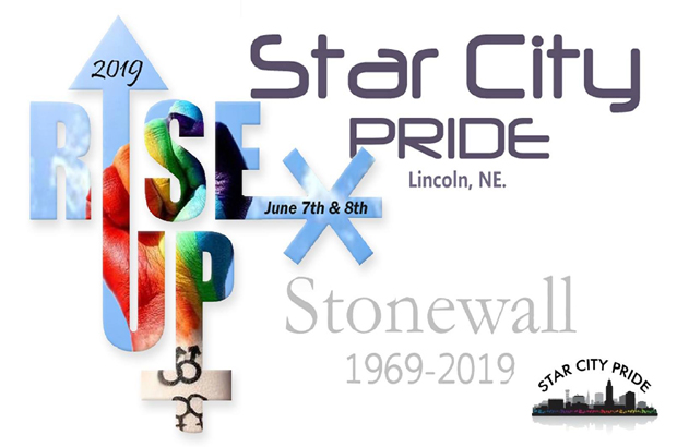 Rise Up - Star City Pride Festival