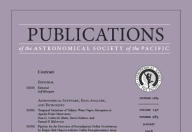 Publications of the ASP (PASP)
