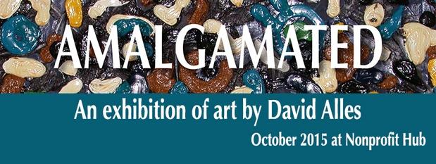 Alles art exhibition October 2015