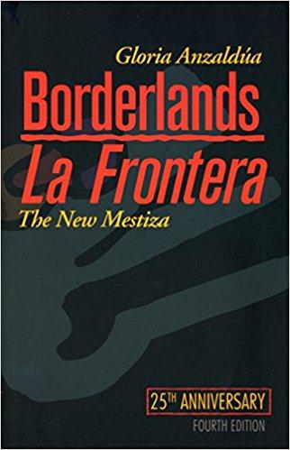 La Frontera; Borderlands