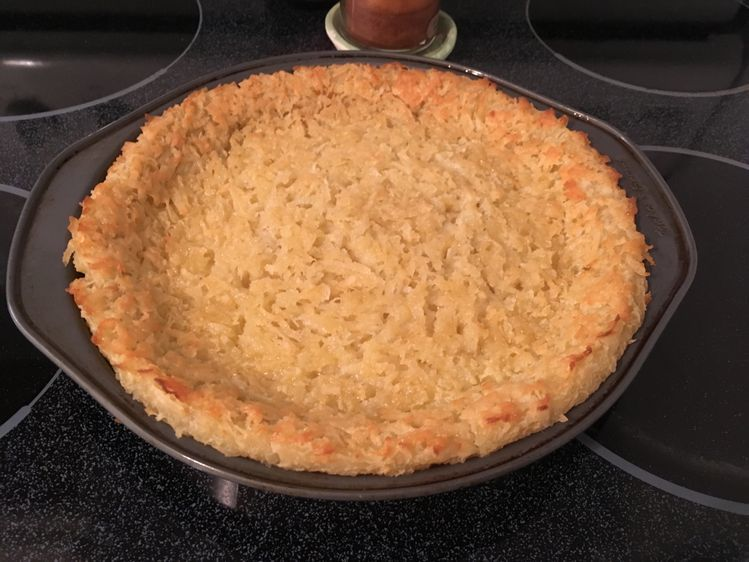 Impossible Pie by Larry