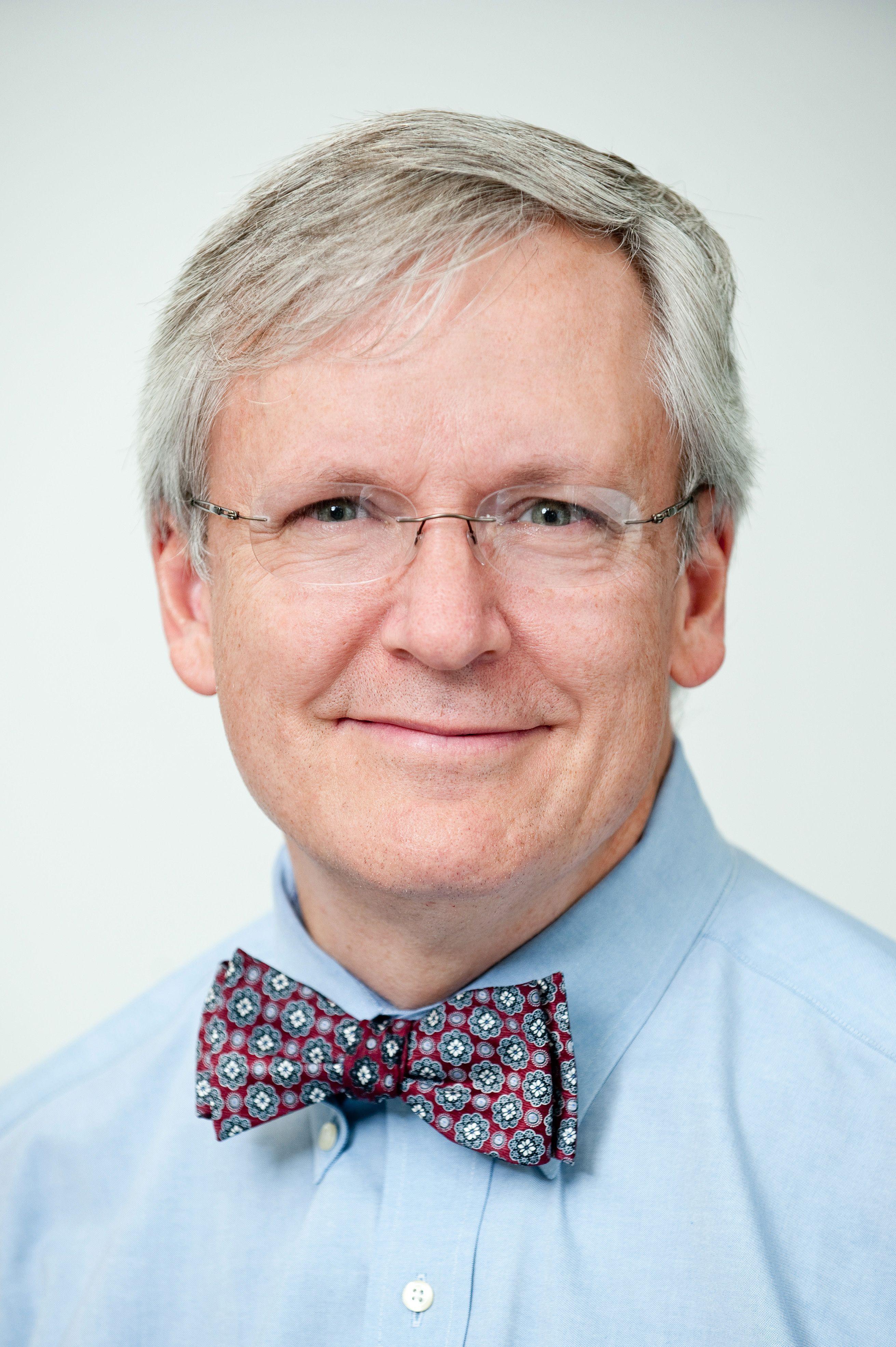 Mark Langfitt, MD