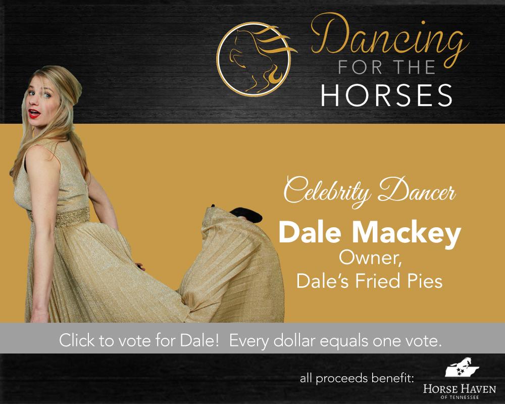 Dale Mackey