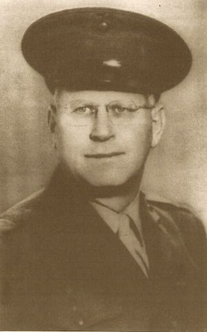 1892: Birth of Philip Johnston - whose idea to use the Navajo language as a code during WWII would save countelss lives.