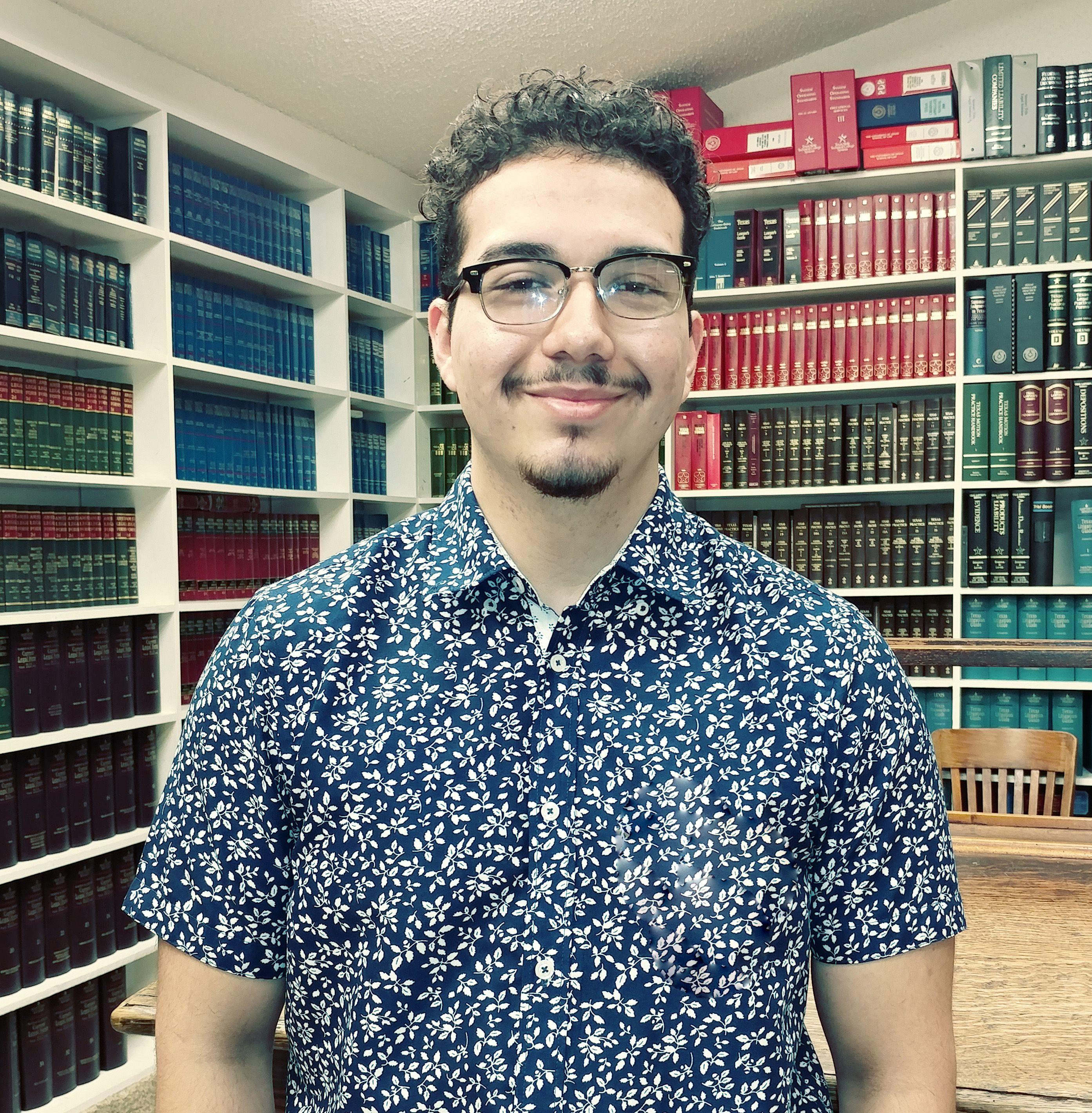 Emmanuel Avila, Jr. - Harmony Science Academy