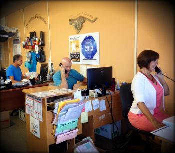 The Print Shop CSRs