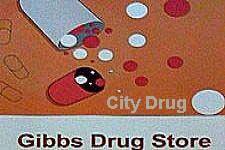 Gibb's Drug Store