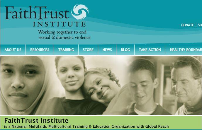 Faith-Trust Institute