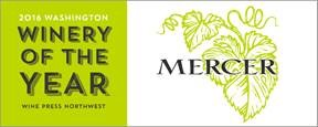 Mercer Estate Winery