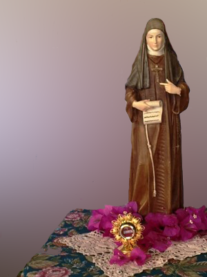 Anniversary Of The Beatification Of Blessed Mary Angela Truszkowska (1993)
