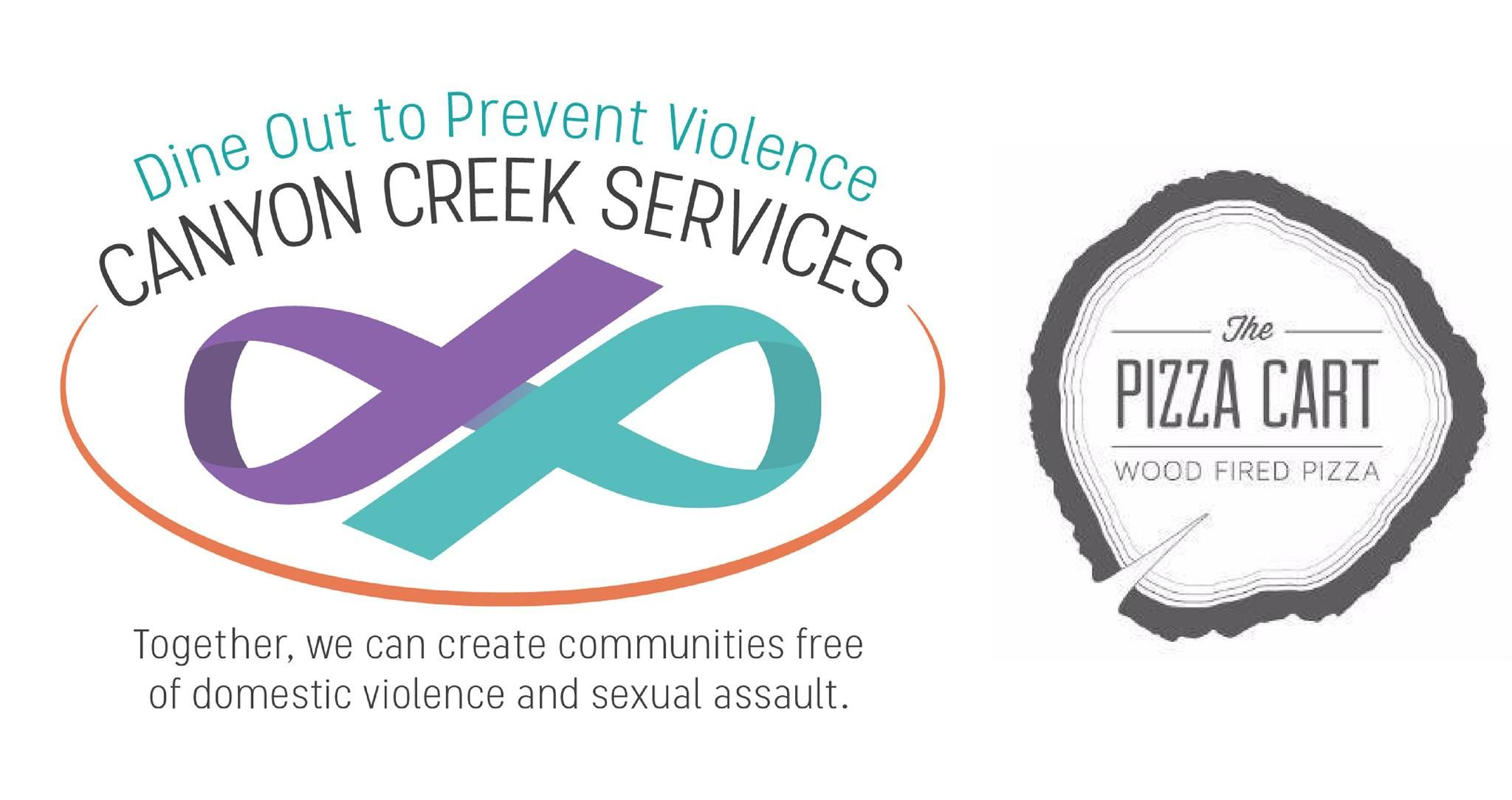 Dine Out to Prevent Violence Community Night | Cedar City