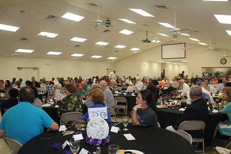 2016 Benefit Gala and Awards Banquet