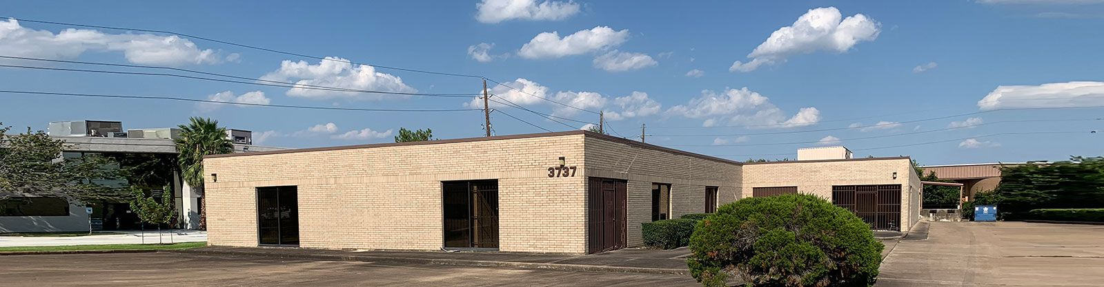 Forms and Printing Service, Inc. Offices and Plant